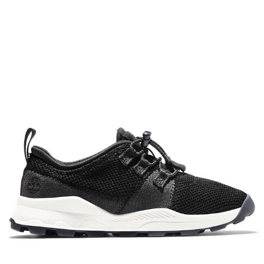 Oxford de Punto Flexi Brooklyn para Niño (de 20 a 30) en color negro | Timberland