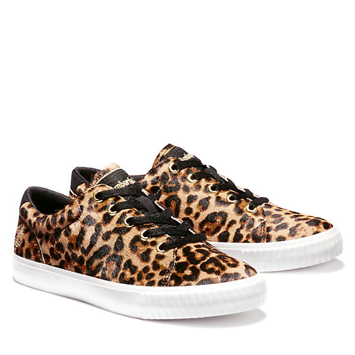 Skyla Bay Sneaker für Damen in Braun-