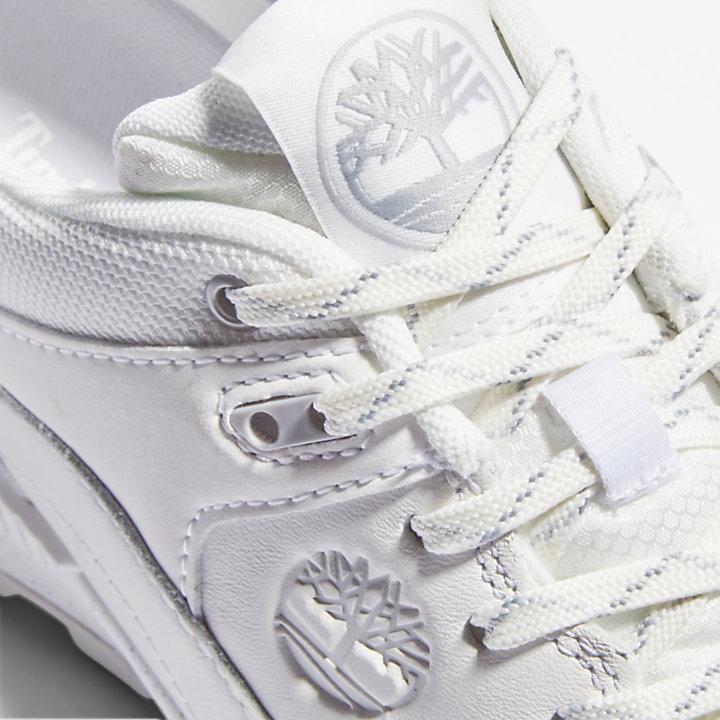Sneaker da Donna Field Trekker in bianco-