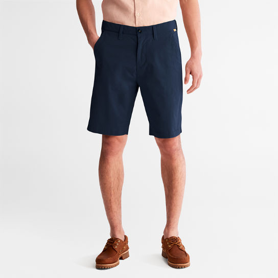 Short stretch Squam Lake pour homme en bleu marine | Timberland