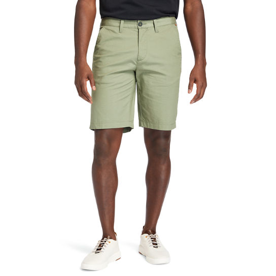 Squam Lake Stretchshorts für Herren in Grün | Timberland