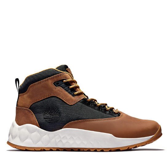 Solar Wave EK+ Boot for Men in Brown | Timberland