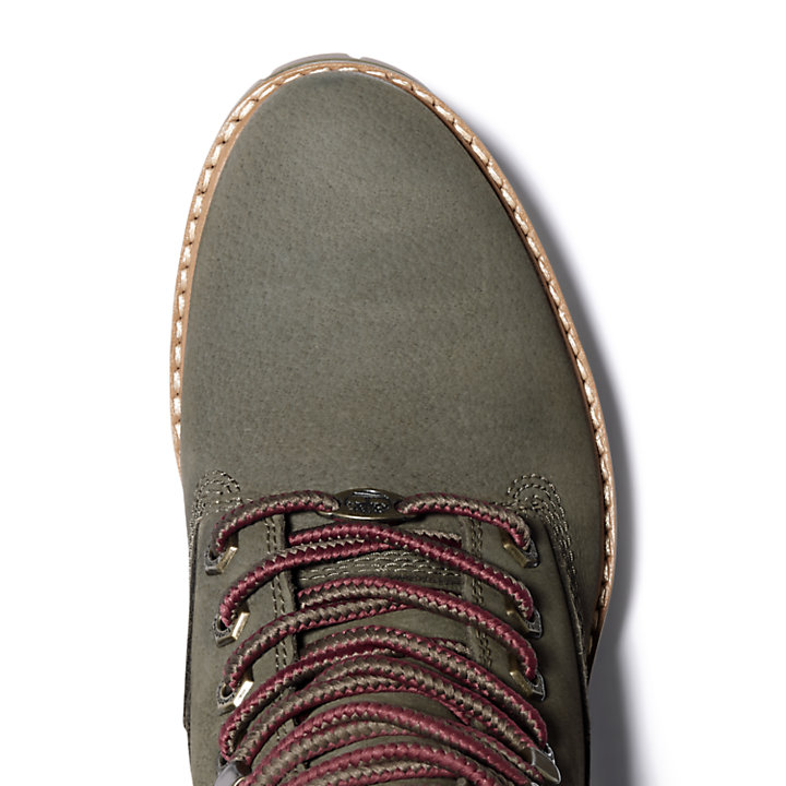 Courmayeur Valley Boot for Women in Green-