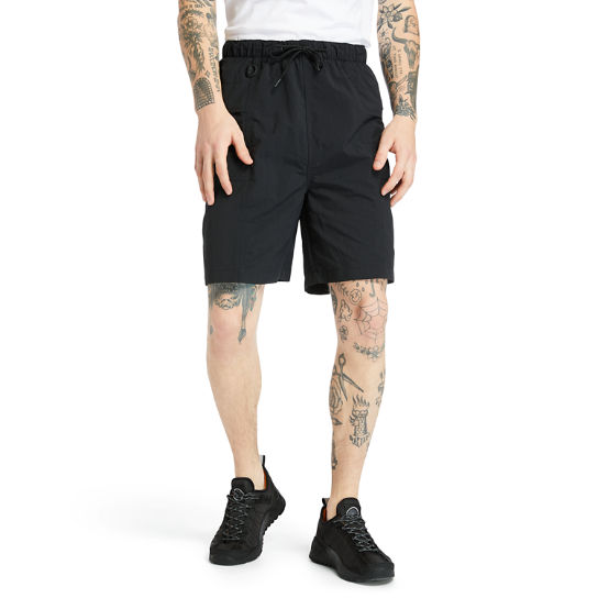 Outdoor Archive Trail Shorts for Men in Black | Timberland