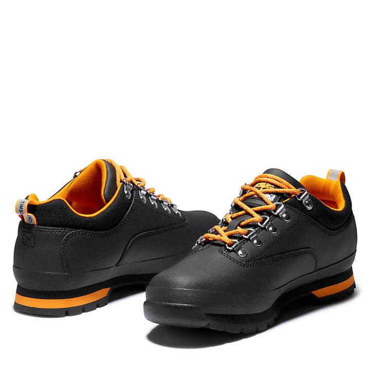 Euro Hiker for Men in Black/Orange-