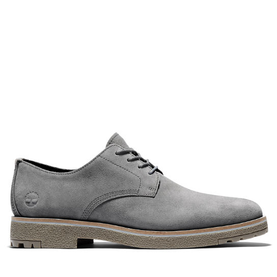 Folk Gentleman Oxford voor Heren in grijs | Timberland