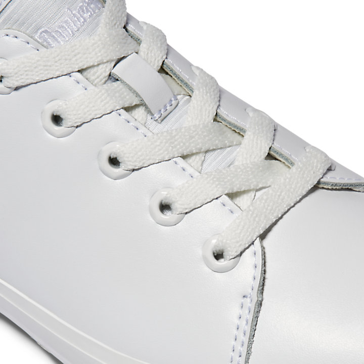 Skyla Bay Sneaker for Women in White-