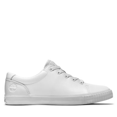 Skyla+Bay+Sneaker+for+Women+in+White