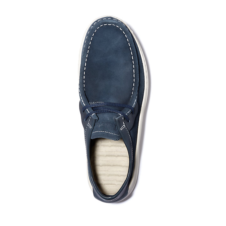 Project Better Oxford for Men in Navy-