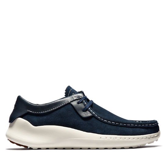 Project Better Oxford for Men in Navy | Timberland