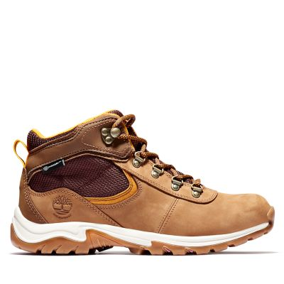 Mt.+Maddsen+Gore-Tex%C2%AE+Hiker+for+Women+in+Light+Brown