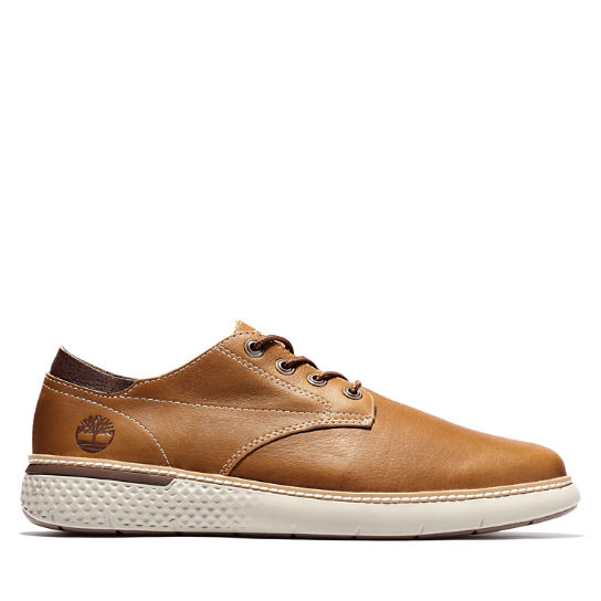 Cross Mark Oxford for Men in Brown | Timberland