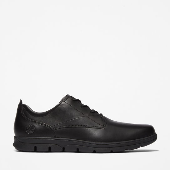 Bradstreet Plain Toe Oxford for Men in Black | Timberland