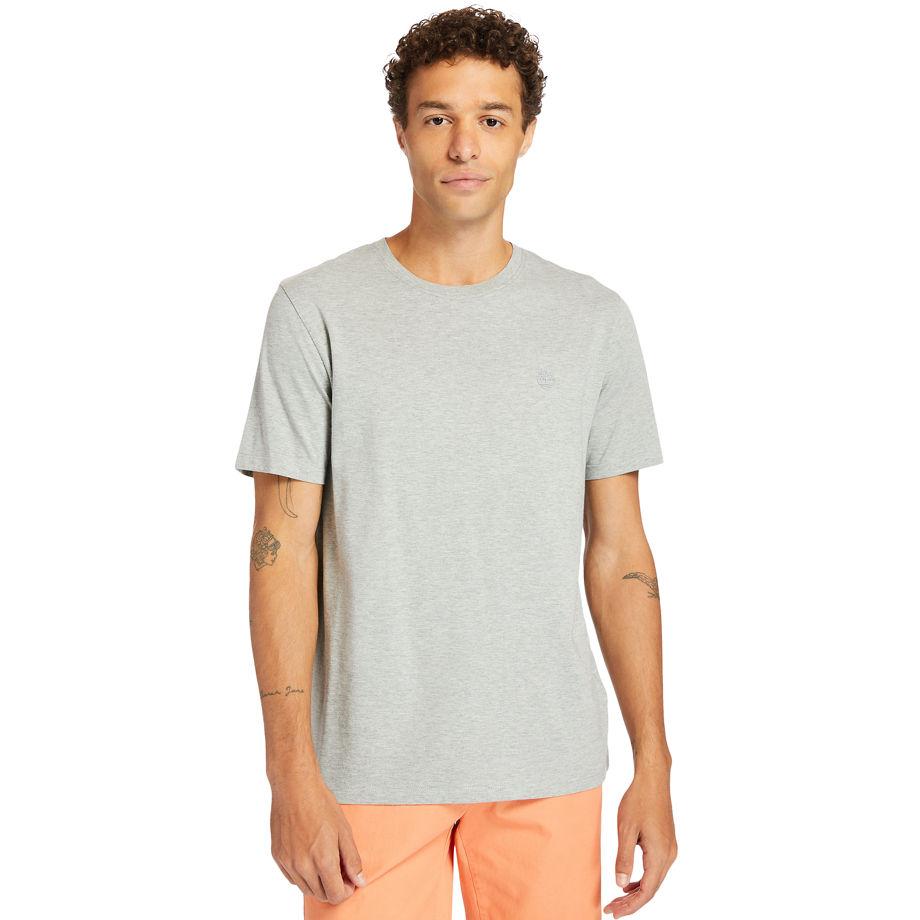 T-shirt Cocheco River Coton Supima® En , Taille S - Timberland - Modalova