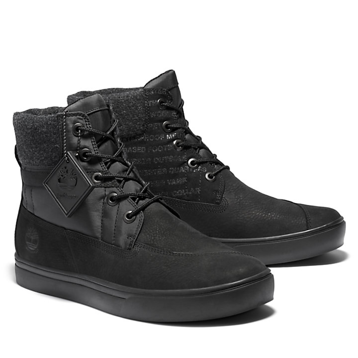 2.0 Cupsole EK+ Sneaker Boot for Men in Black-