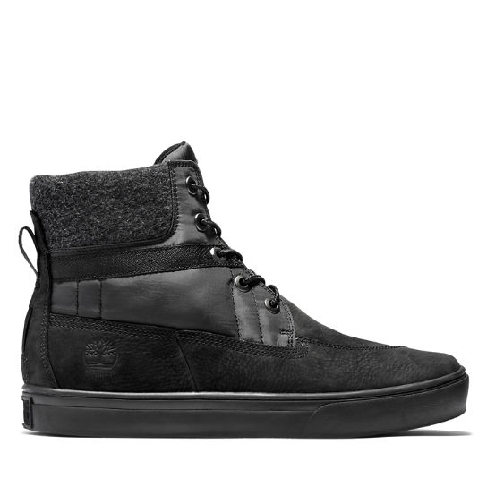 2.0 Cupsole EK+ Sneaker Boot for Men in Black | Timberland