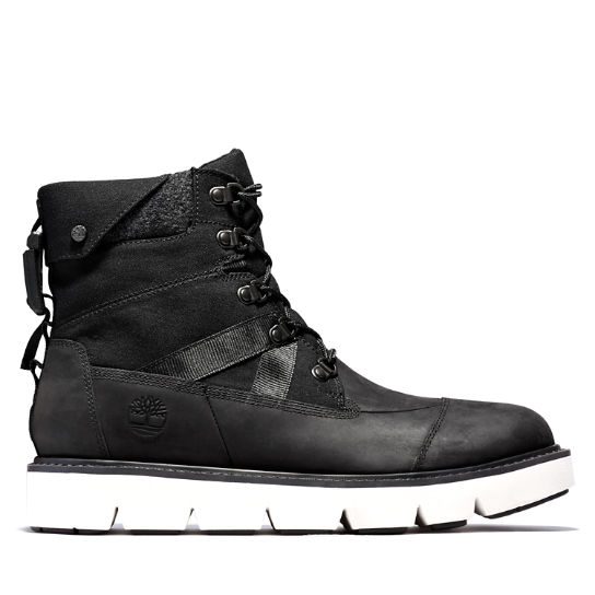 Raywood 6 Inch Boot for Men in Black | Timberland