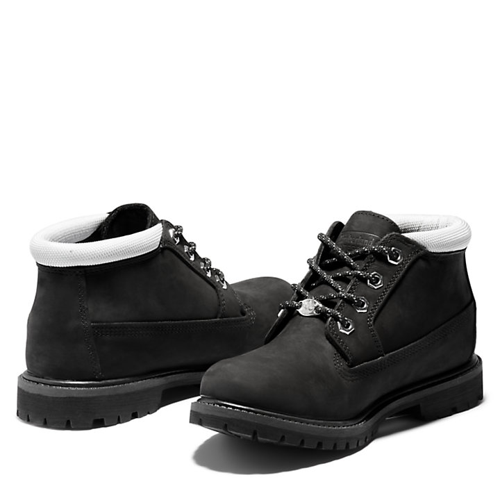 Nellie Chukka for Women in Black-