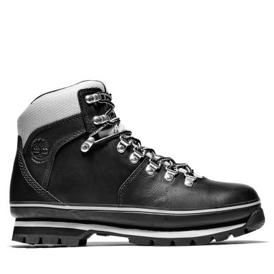 Euro+Hiker+Hiking+Boot+for+Women+in+Black