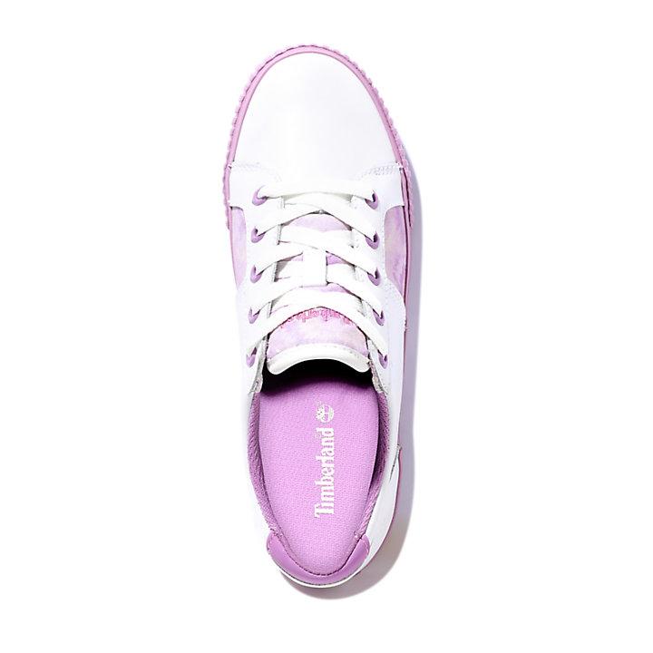 Sneaker da Donna Skyla Bay in bianco-