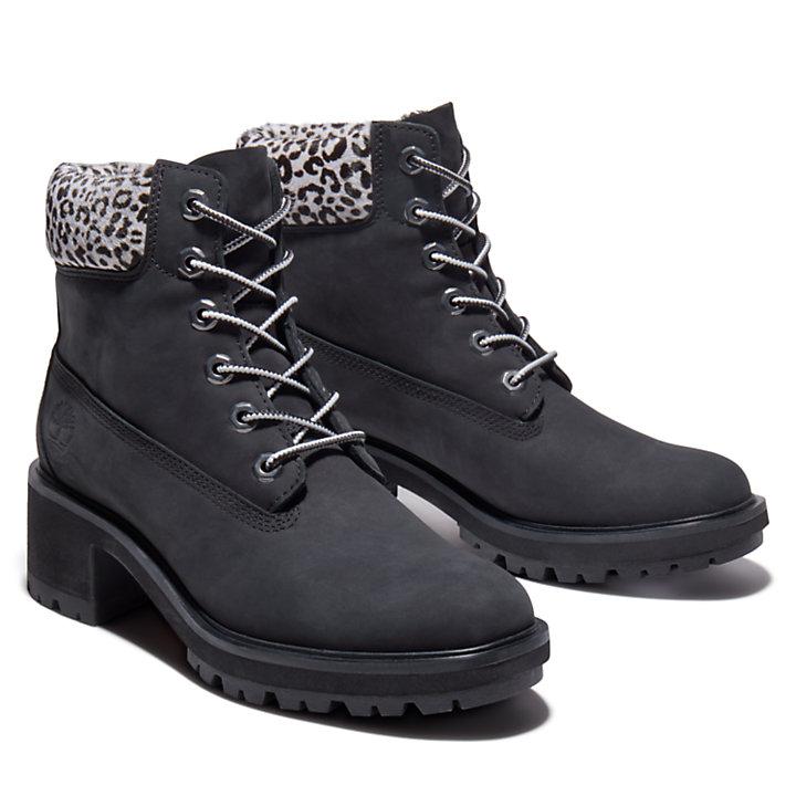 Kinsley 6-Inch-Stiefel für Damen mit Tierprint-