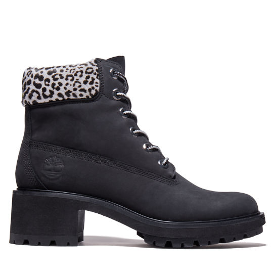 Kinsley 6 Inch Boot for Women with Animalier Print | Timberland