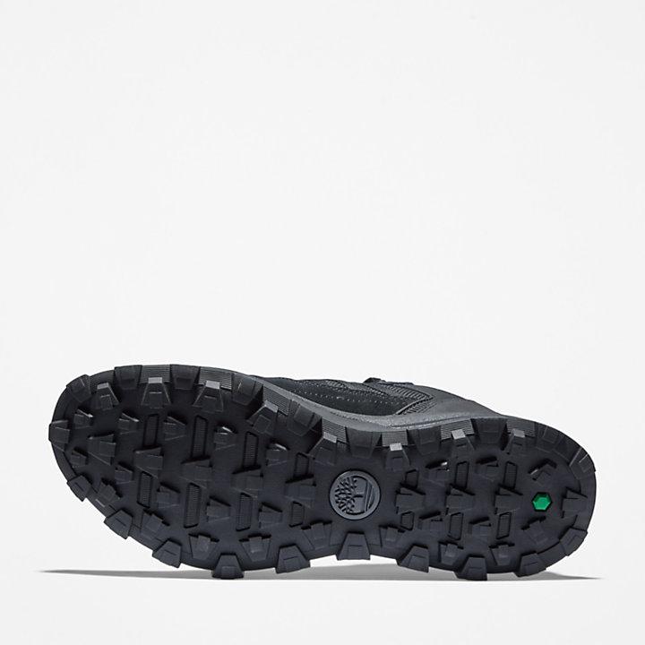 Treeline STR Trainer for Men in Black-