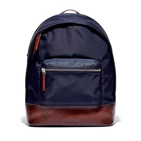 Alderbrook Classic Backpack in Navy | Timberland