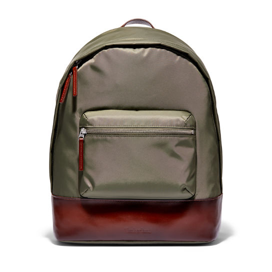 Alderbrook Classic Backpack in Green | Timberland