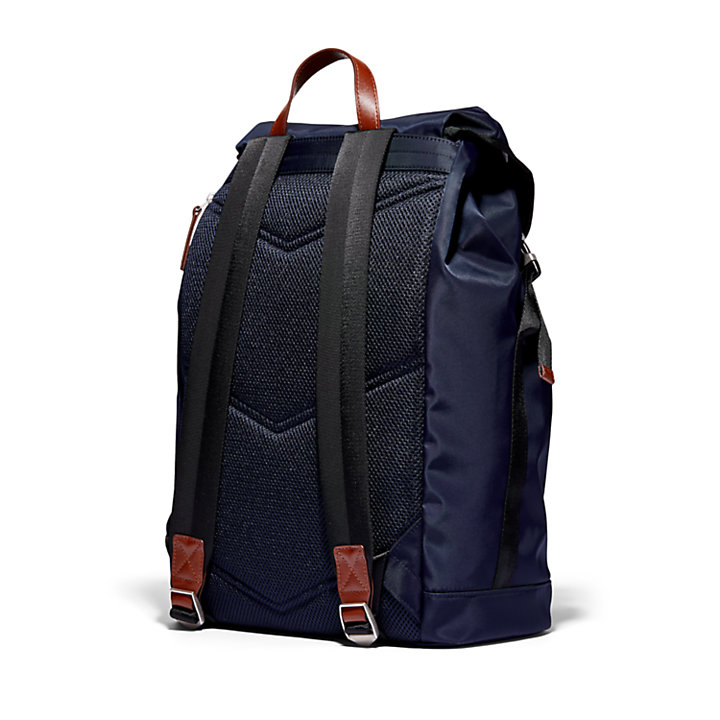 Alderbrook Hiker Backpack in Navy-