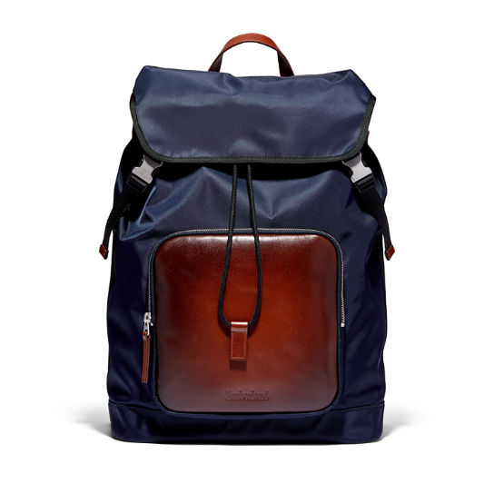 Alderbrook Hiker Backpack in Navy | Timberland