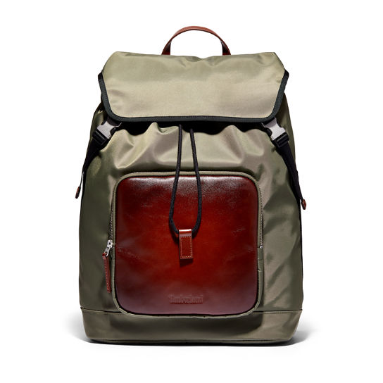 Alderbrook Hiker Backpack in Green | Timberland