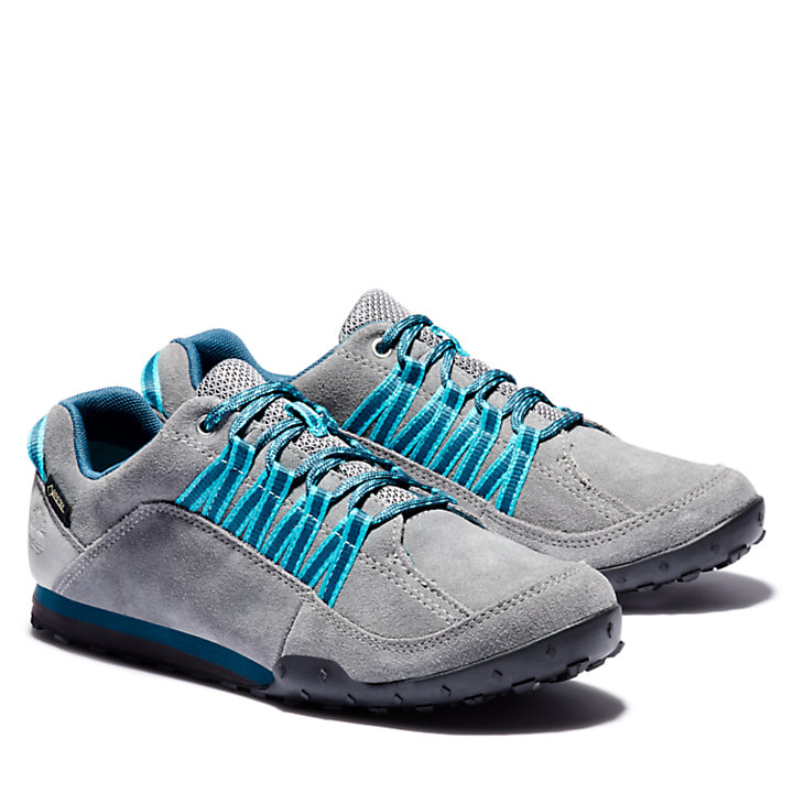 Greeley Gore-Tex® Low Hiker for Women in Grey-