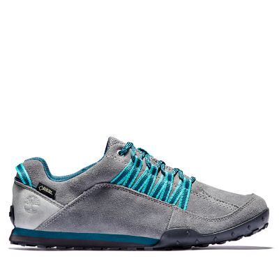 Greeley+Gore-Tex%C2%AE+Low+Hiker+voor+dames+in+grijs
