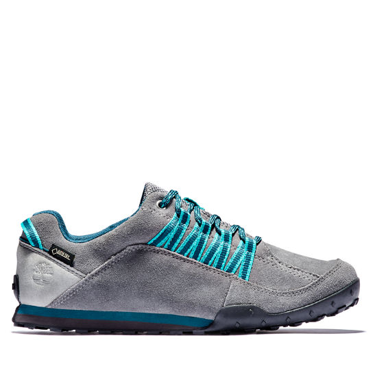 Greeley Gore-Tex® Low Hiker for Women in Grey | Timberland