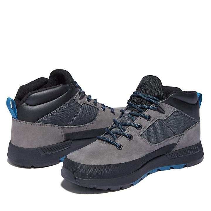 Sprint Trekker Trainer for Men in Grey-