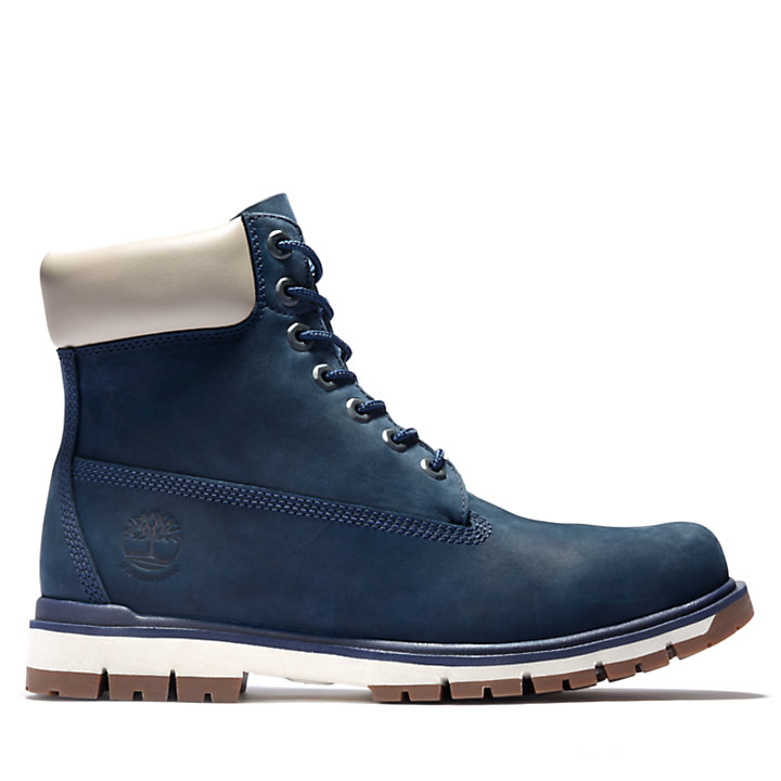 Radford 6 Inch Boot for Men in Navy-