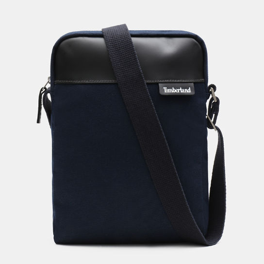 Allendale Small Cross Body Bag in Navy | Timberland