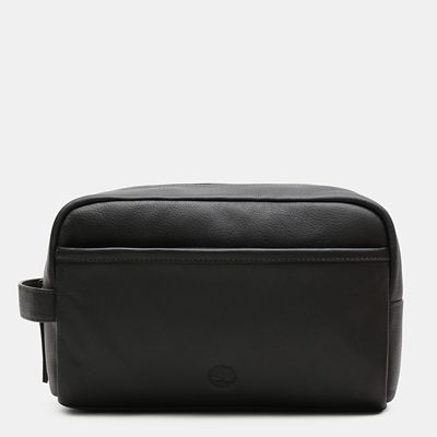 Tuckerman+Toiletry+Bag+in+Black