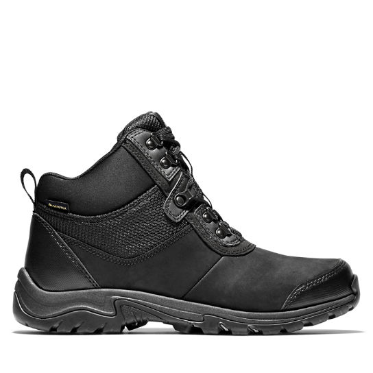 Mount Maddsen Gore-Tex® Hiker for Women in Black | Timberland
