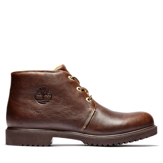 1973 Newman Chukka Boot for Men in Dark Brown | Timberland