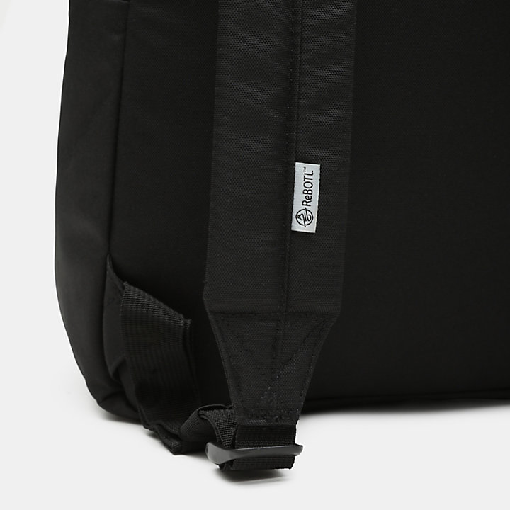 Crofton Backpack in Black-