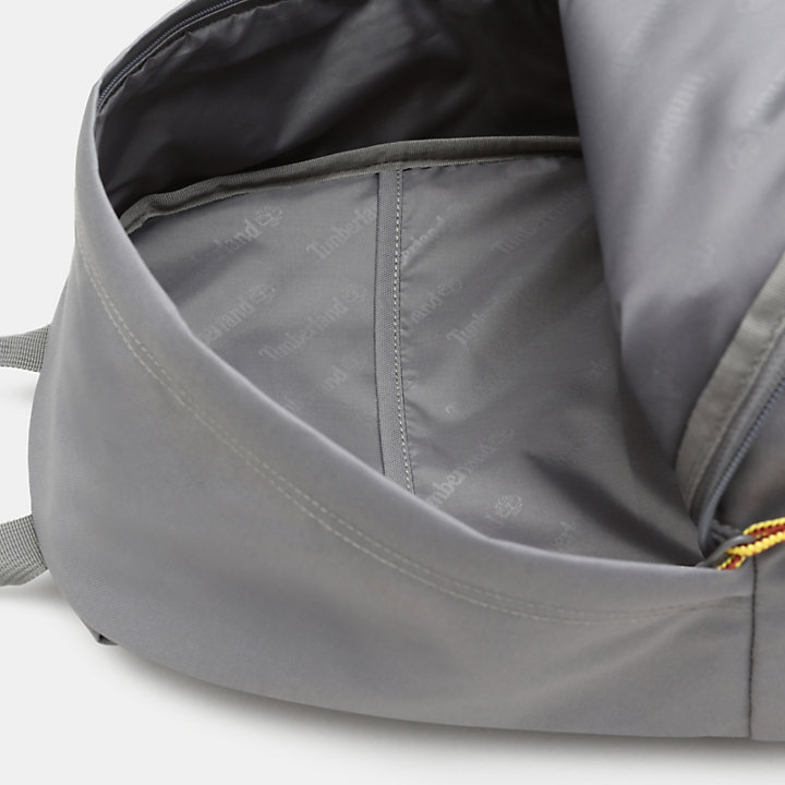 Crofton Backpack in Grey-