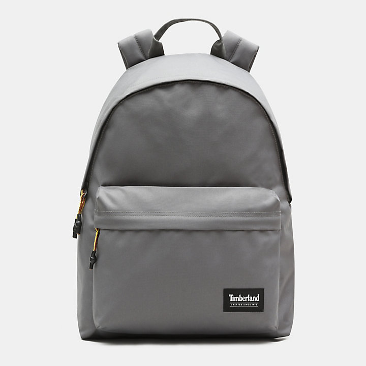 Crofton Backpack in Grey-