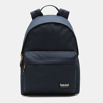 Crofton+Backpack+in+Navy