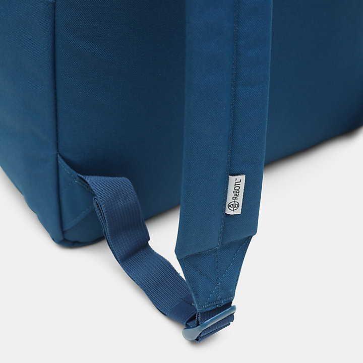 Crofton Backpack in Teal-