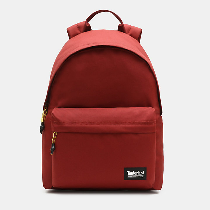 Crofton Backpack in Red-