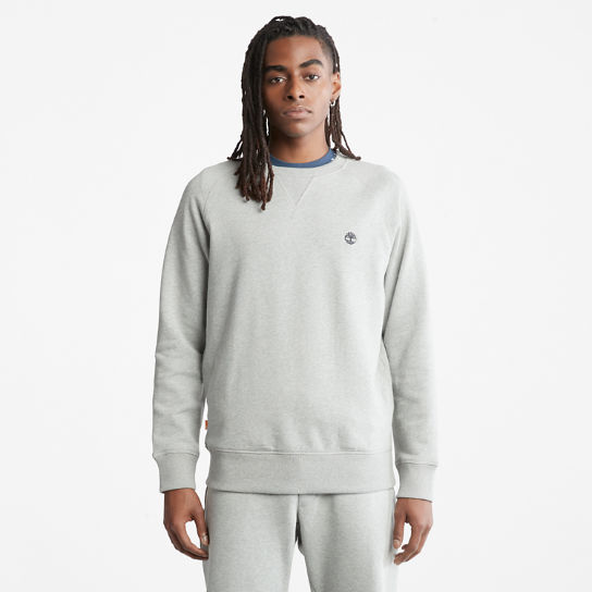 Sweat Exeter River pour homme en gris | Timberland