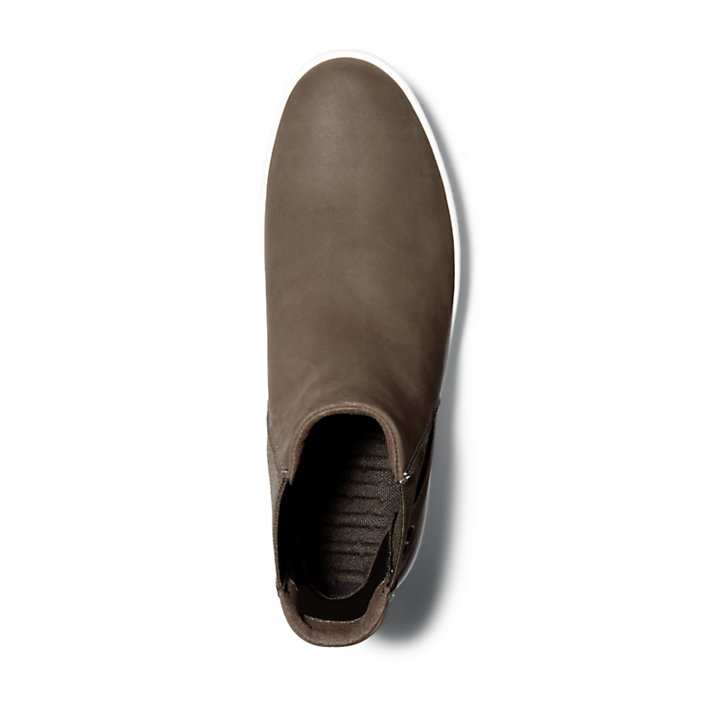 Teya Chelsea Boot for Women in Green-