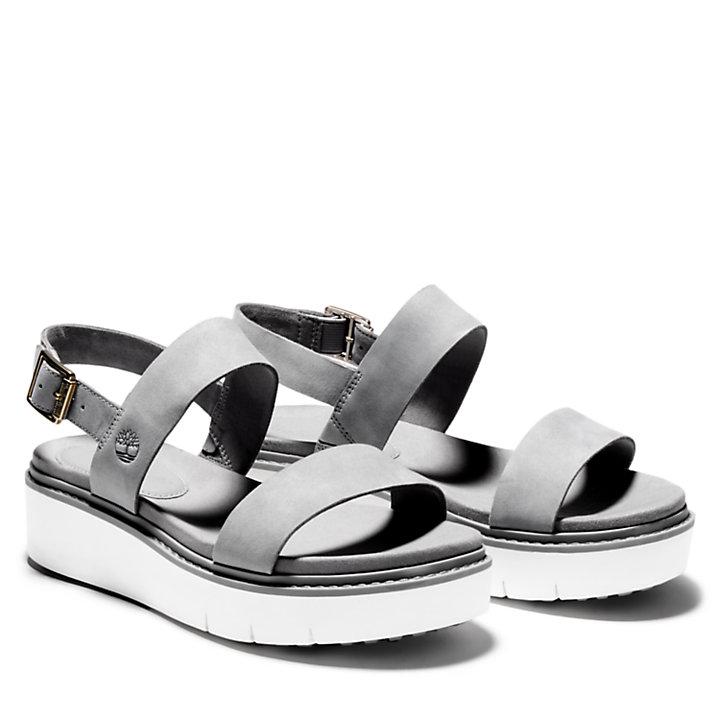 Safari Dawn Sandaal voor Dames in grijs